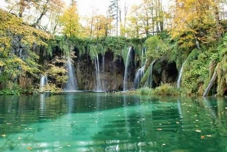 Plitvice National Parks Croatia