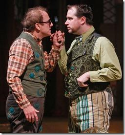 Review: A Year with Frog and Toad (Chicago Children's Theatre)