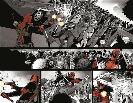 Night of the Living Deadpool #1 Preview 3
