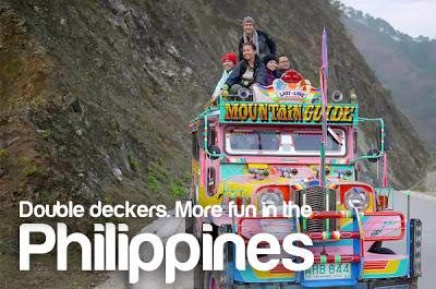 Jeepney, King of the Road:  From Cultural Icon to Cultural Nuisance