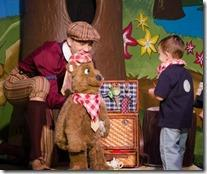 Review: The Teddy Bears' Picnic (Emerald City Theatre)