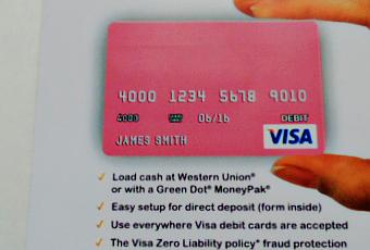 cardcom visa prepaid debit card review paperblog - Cute Prepaid Debit Cards