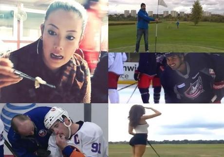 Golf Videos of the Week (10/17)