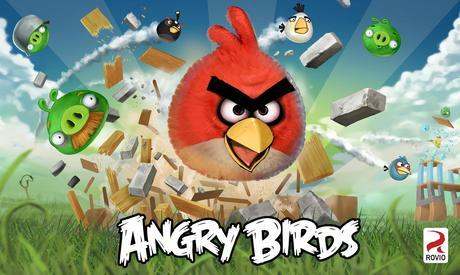 S&S; News:  Angry Birds needs more innovation, not stuffed toys, says ex-EA boss