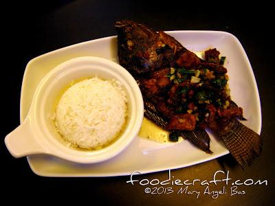 Cebu Secret Update: Chez Toztar, Redefined