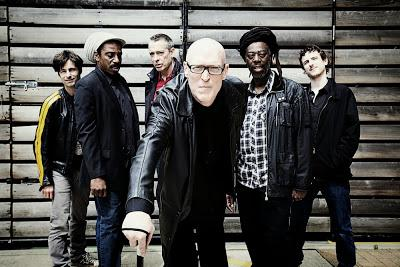 Track Of The Day: Dreadzone - 'Fire In The Dark'