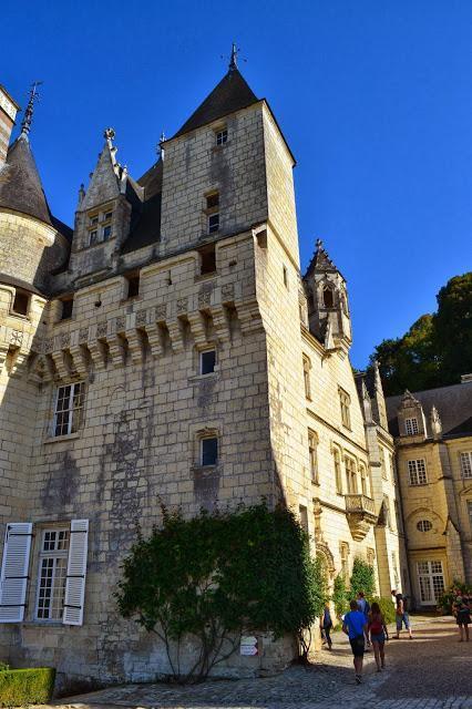 'Le Château des dames'