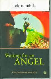 helon habilas waiting for an angel Helon habila is the internationally renowned author of waiting for an angel, which won both the commonwealth writers prize and the caine prize for african writing, and measuring time and oil on water.