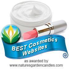 48 Cosmetics blogs