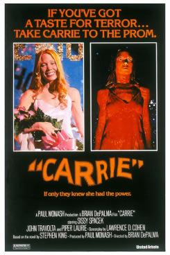 Movie Review: Carrie (1976)