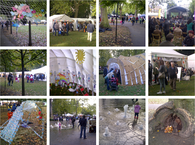 Bloomsbury Festival – last day today