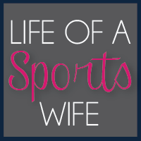 Life of a Sports Wife