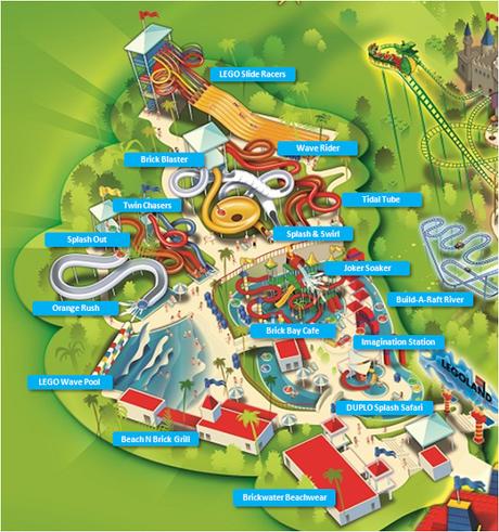 amusement park essays