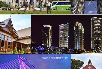 malaysian tourism thesis Bachelorthesisforobtainingthedegree bachelorofbusinessadministrationin tourismandhospitalitymanagement submittedtocamillemegelin barbaradeutsch.