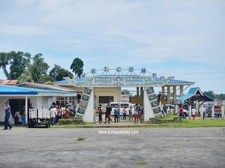 Sulu: Discovering its Tourist Attractions (Part 1)