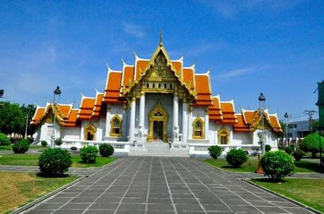 Travel Guide Amazing Things To Do In Bangkok Paperblog