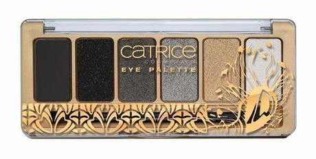 Catrice Feathers & Pearls Collection For Holiday 2013