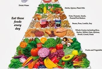 is a vegan diet healthy long term