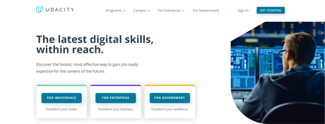 Codecademy vs Udacity 2021   Is Udacity Better Than CodeCademy? Are Courses Worth It?
