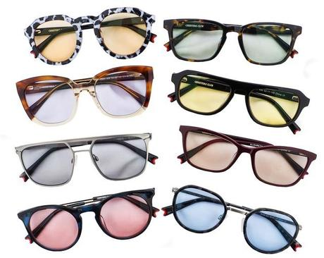 Just Launched: Cheeterz Club, A New, Affordable Luxury Eyewear Label