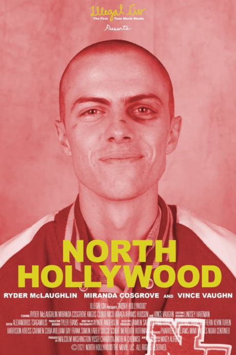 North Hollywood (2021) Movie Review 'Entertaining Coming-of-Age Film'