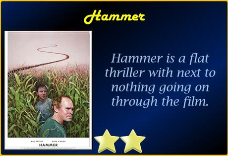 Hammer (2019) Movie Review