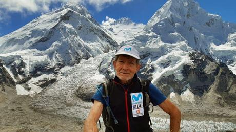 82-Year Old Climber Misses Summit of Dhaulagiri for 12th Time