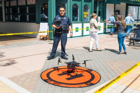 Three innovations that will improve policing in 2021 and beyond