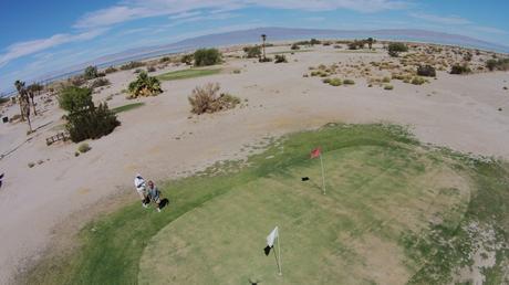 For nuñez, please search nunez. Salton City Golf Course   Dronestagram