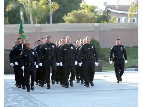 Welcome to the section of statelawyers.com that is dedicated to the state of california.: Culver City Police Officers Among Recent Graduates of LA