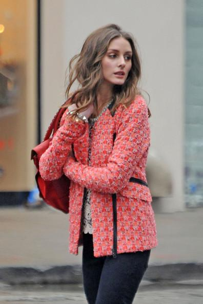 17.08.2009· all over the world, women are shattering glass ceilings and proving that they have what it takes to be successful business leaders. Azelia For Fashion Blog: Olivia Palermo's Style Choices