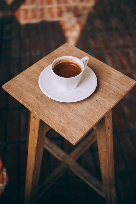 Business is a risk but its reward is worth the risk. Coffee Cup Table - Picography Free Photo