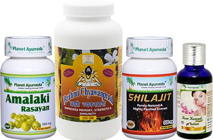 Herbal Remedies for Anti Ageing