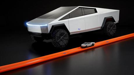 Keep your channel branding consistent with your other social media accounts. Tesla Cybertruck Hotwheels is a glimpse of Elon Musk's