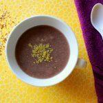 Ragi Urad Dal Porridge for Babies