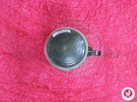 Black Urad Dal Rice Porridge Powder