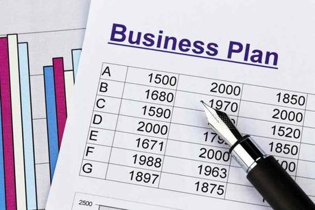 Plans and proposals should be put in a clear format making it easy for potential investors to understand. Businessplan Muster - Vorlage zum Download
