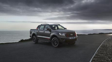 If you're getting a refund, the clock starts ticking after you file your taxes. Ford Ranger Thunder combines range-topping engine with