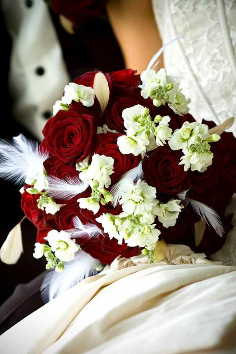 It is far more than simply communication. Game of Thrones Wedding Flowers
