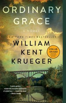 But there is a lot to consider before quitting your job and undertaking this venture. Ordinary Grace | Book by William Kent Krueger | Official
