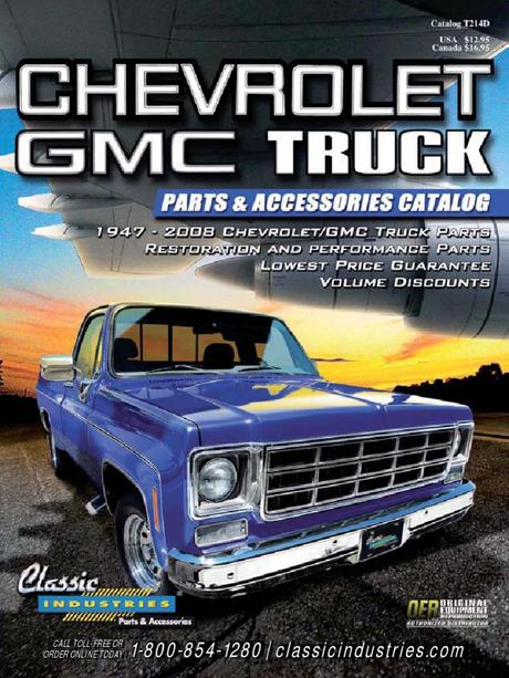 Concentrating on the operational and functional aspects of this dynamic area, the book is packed. Chevy Gmc Truck Parts Catalog Classic Industries - ID