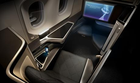 We may receive compensation when you. Pictures of British Airways' new First cabin on board the