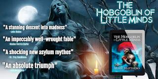 Check out the Afterword in The Hobgoblin of Little Minds