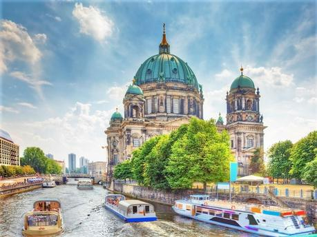 7 Fun and quirky things to do in Berlin with Kids