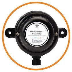 Cynergy3 IWmAT Series – Industrial Wireless 4-20 mA Transmitter