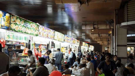 7 Best Singapore Hawker Centres to Visit