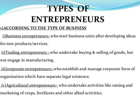 Jun 30, 2020· typically, there are four main types of businesses: Home - Entrepreneurship - LibGuides at Riphah ...