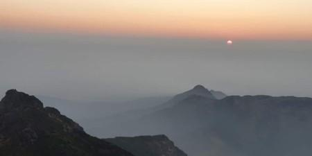 Sublime Beauty of Girnar