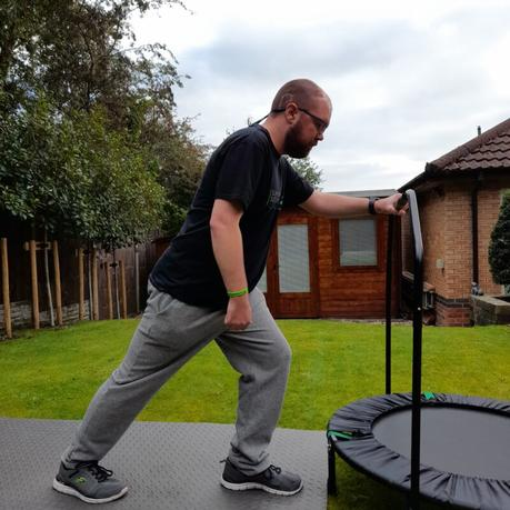 Exercises for Balance and Mobility