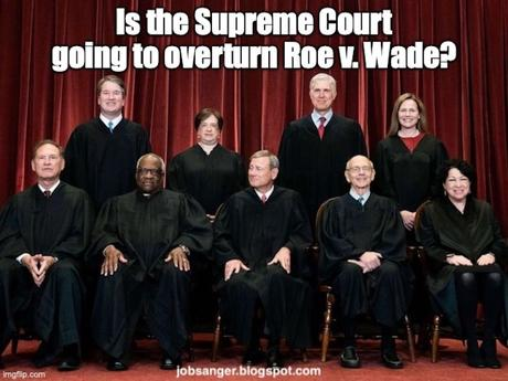 How Each Justice Feels About Roe Vs. Wade
